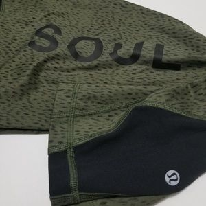lululemon athletica Pants - soulcycle x lululemon leggings